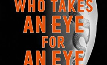 """Today only: """"The Girl Who Takes an Eye for an Eye"""" and more from 99p"""