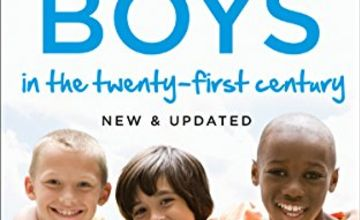 """Today only: """"Raising Boys in the 21st Century"""" and more from 99p"""
