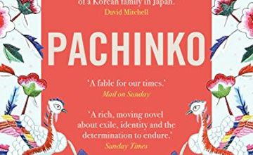 """Today only: """"Pachinko"""" and more from 99p"""