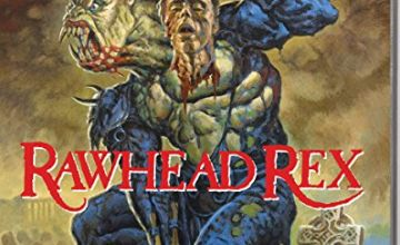 Save on Rawhead Rex [Blu-ray] and more