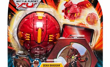 Up to 40% off Bakugan