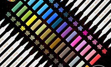 YITHINC Acrylic Paint Pens 30 Colors