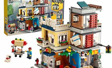 30% off LEGO DUPLO, Friends, Creator and more