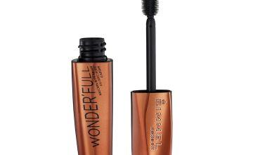 Rimmel Wonder'full Mascara with Argan Oil - Black