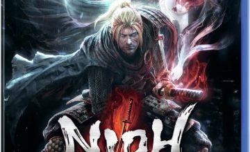 Nioh PS4 Hits Game