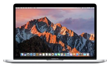 Apple Macbook Pro Touch 13 Inch i5 8GB 512GB - Silver