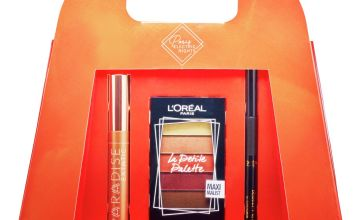 L'Oreal Paris Cosmetics Electric Nights Kit