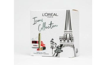 L'Oreal Paris Beauty Icons Make Up Set