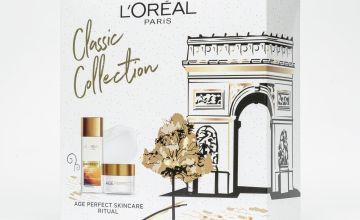 L'Oreal Paris Age Perfect Cleansing Milk Kit