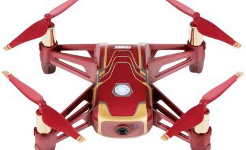 DJI Tello Iron Man 5MP Camera Drone