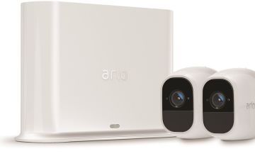 Arlo Pro Plus VMS4430P Wireless Two Camera Security System