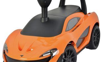 ToyStar McLaren MP1 Car Ride On