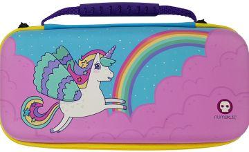 Nintendo Switch Hard Shell Carry Case - Unicorn