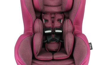 Migo Groseille Platinum Group 0/1/2 Car Seat - Plum