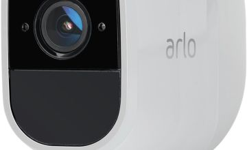 Arlo Pro Plus VMC4030P Wireless Security Add On Camera
