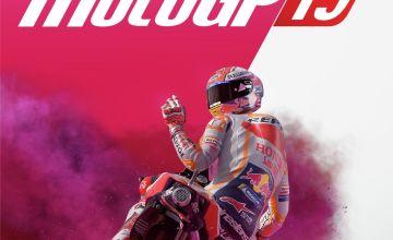 Moto GP 19 PS4 Game