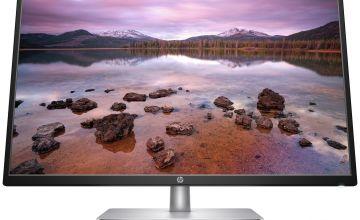 HP 32s 32 Inch FHD Monitor