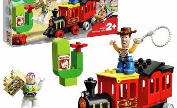 LEGO DUPLO Toy Story Train Building Set – 10894