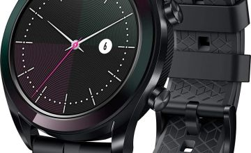 Huawei GT Elegant Smart Watch - Black