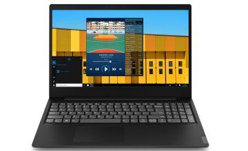 Lenovo IdeaPad S145 15.6in i3 4GB 128GB Laptop - Black