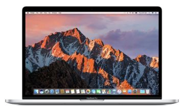 Apple MacBook Pro Touch 2019 13in i5 8GB 256GB - Silver