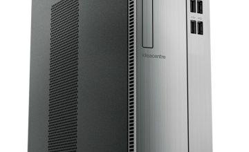 Lenovo IdeaCentre 310S A6 4GB 1TB Desktop PC