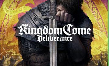 Kingdom Come: Deliverance Royal Edition Xbox One Game