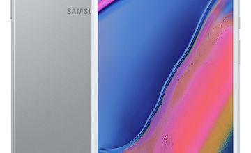 Samsung Galaxy Tab A8 2019 8 Inch 32GB Tablet - Silver