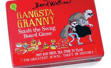 Gangsta Granny Board Game