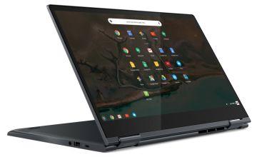Lenovo Yoga C630 i3 8GB 64GB FHD 2-in-1 Chromebook - Blue