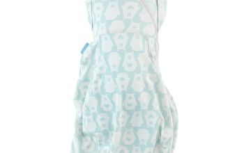 Gro Bennie Grosnug Swaddle and Growbag - Newborn