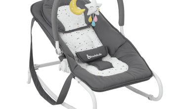 Badabulle Easy Bouncer - Moonlight
