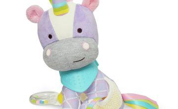 Skip Hop Bandana Buddies Unicorn