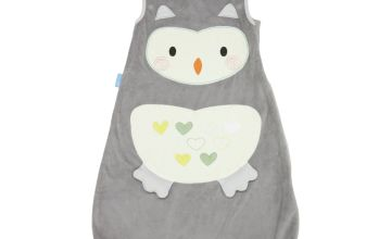 Gro Ollie the Owl Growbag 6-18m 2.5 Tog