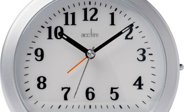 Acctim Smartlite Sweeper Alarm Clock
