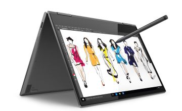 Lenovo Yoga 730 13in i7 8GB 512GB FHD 2-in-1 Laptop - Grey