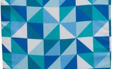 Argos Home Ironing Board 115 x 36cm - Geometric