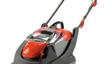 Flymo Ultraglide 36cm Hover Lawnmower - 1800W