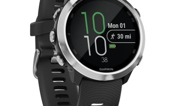Garmin Forerunner 645 Music Smart Watch - Black