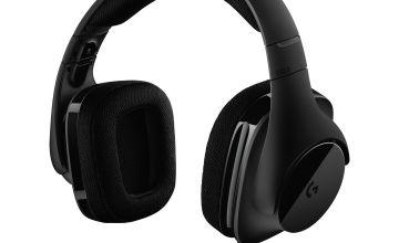 Logitech G533 Prodigy Wireless PC Headset