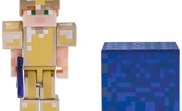 Minecraft 3 inch Action Figure Assortment