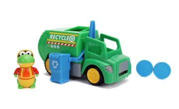 Ryan's World 6 Inch Vehicles and Figure Assortment
