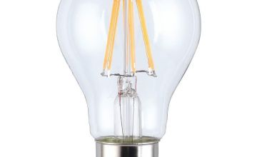 TCP Smart Wi-Fi Filament B22 LED Bulb