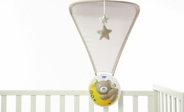 Chicco Next2Moon Projector - Neutral