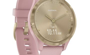 Garmin Vivomove 3S Smart Watch
