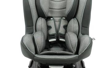 Migo Titan Platimun Group 0+/1 Car Seat - Grey