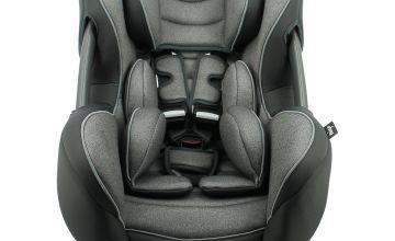 Eris i-Size Platinum Car Seat - Grey