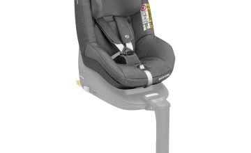 Maxi-Cosi Pearl Smart Group 1 i-Size Car Seat - Grey