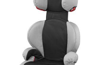 Maxi-Cosi Rodi SPS Group 2/3 Car Seat - Metal Black