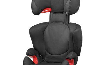 Maxi-Cosi Rodi XP2 Group 2/3 Car Seat - Night Black